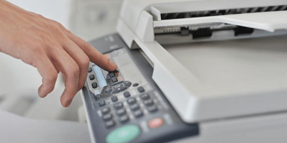 church copiers