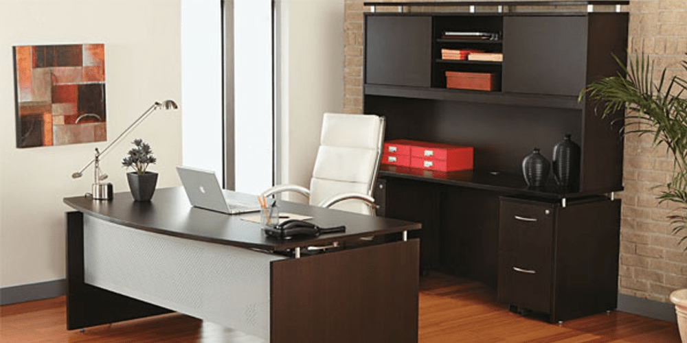 81 Office Furniture For Sale Michigan Office Desks Chairs For Sale Faux Black Leather