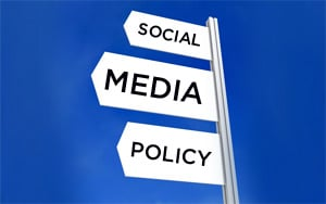 Social Media Policies Do Not Bind Employees Only