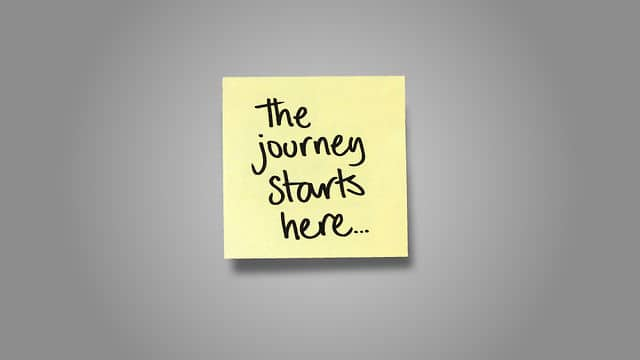 What about the employee journey in the work environment ?