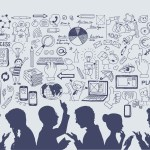 Is the collaborative economy digital by nature ?