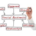 Social Business, Médias Sociaux et entreprise en réseau : circulez, il n'y a rien à voir