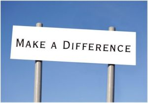 make_difference