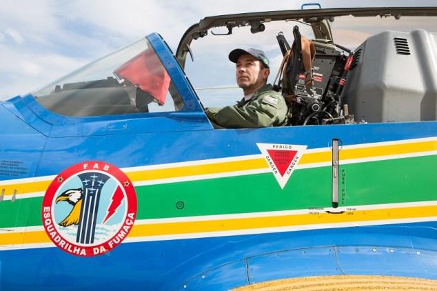 Pilotos devem ser aprovados por unanimidade pelos demais membros (Foto: Eduardo Ferreira/UOL)
