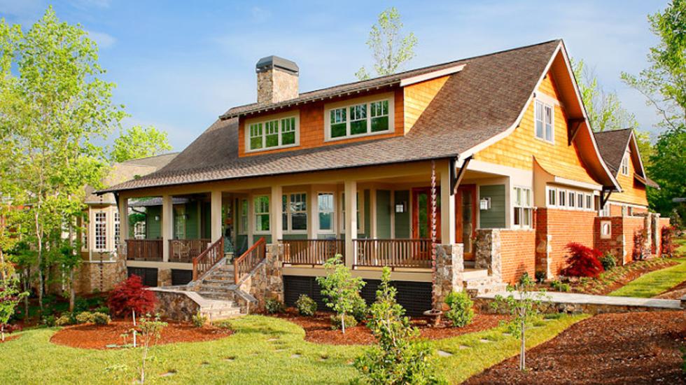 Durango Historic Homes