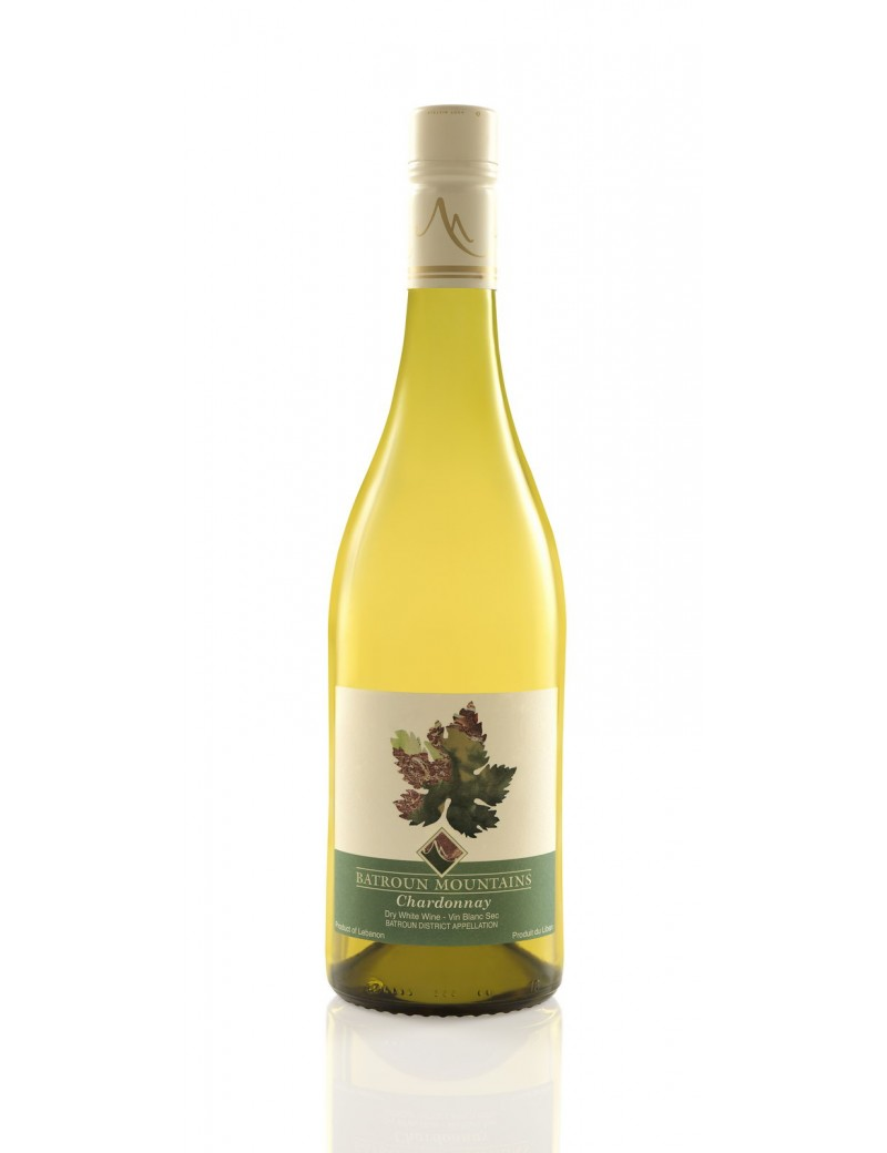Large Of Dry White Wines