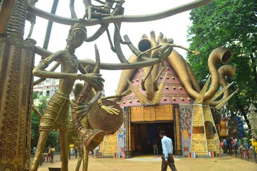 Suruchi Sangha pandel