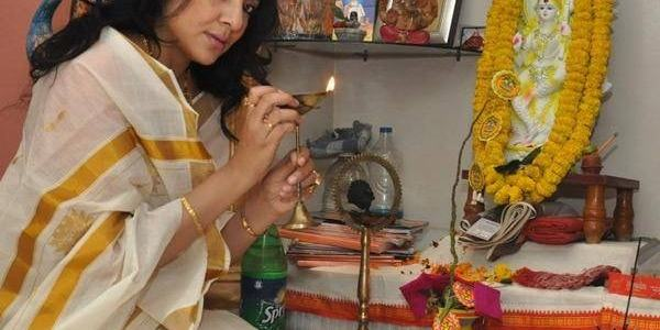 Saraswati Mantra