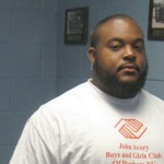 Greene finds home at John Avery Boys and Girls Club