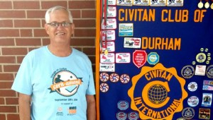 Civitan Corn-ament raises funds for the Special Olympics