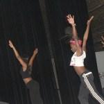 Modern dance at Holton Center: More like a sisterhood