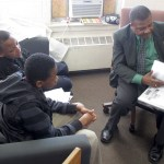 Salvation Army Boys and Girls Club hosts workshop with Durham Police Department