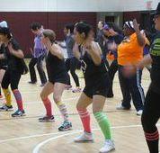 Zumbathon fundraiser benefits Boys and Girls Club