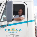 TROSA raises money for medical clinic