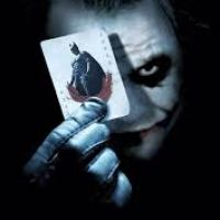 Impression of The Dark Knight Prologue and I Am Legend