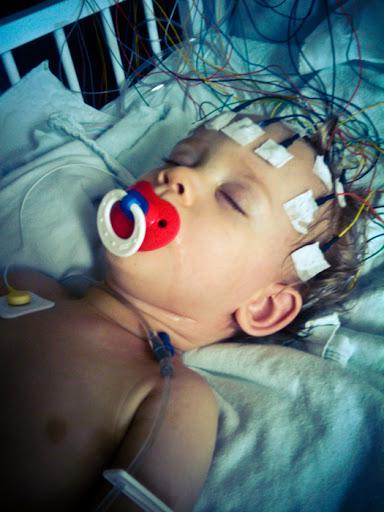 Ethan EEG