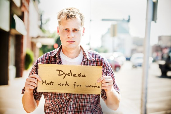 Writing with Dyslexia