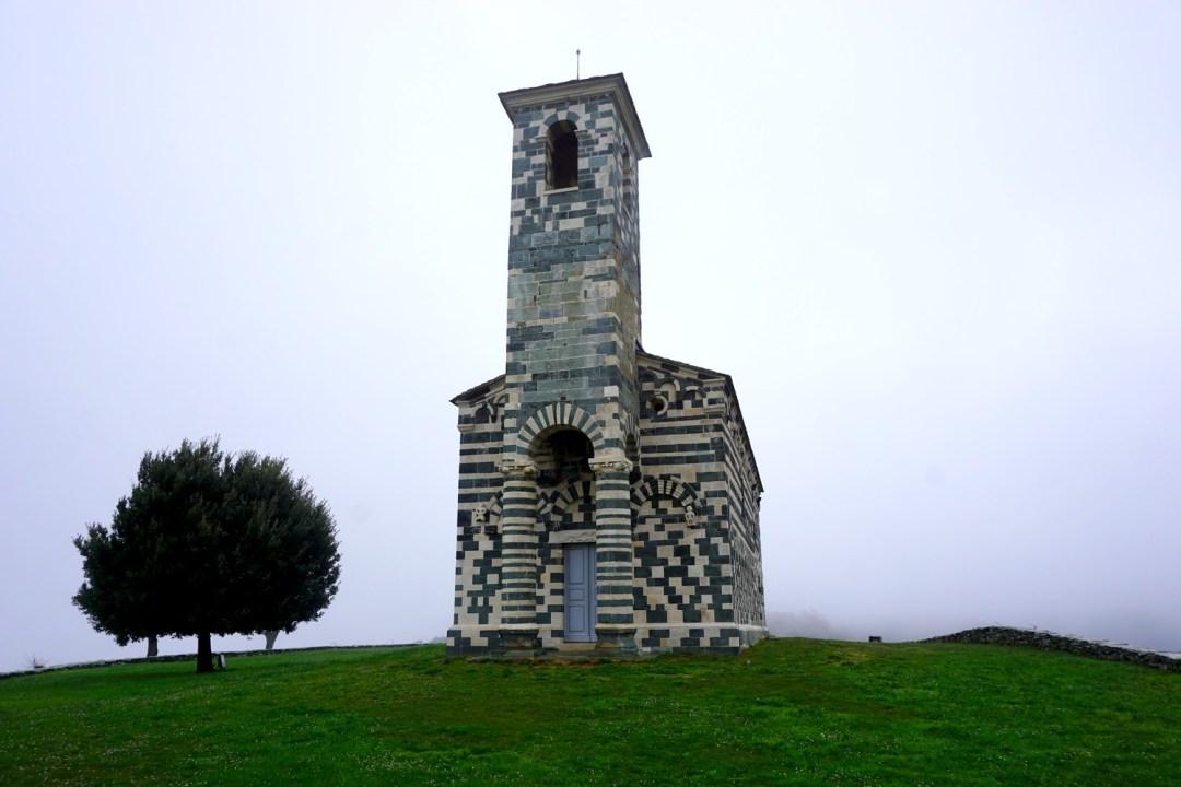CORSE TOURISME SAN MICHELE DE MURATO EGLISE