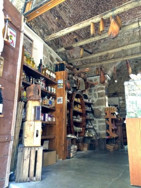 SARTENE CORSE CORSICA BLOG VOYAGE TOURISME VILLAGE 16