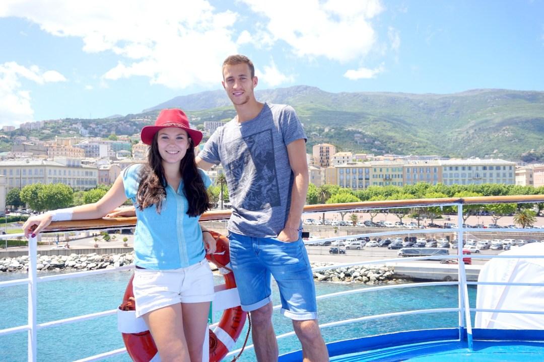 BASTIA LIVOURNE VOYAGE ITALIE ROAD TRIP TOSCANE BLOG COUPLE