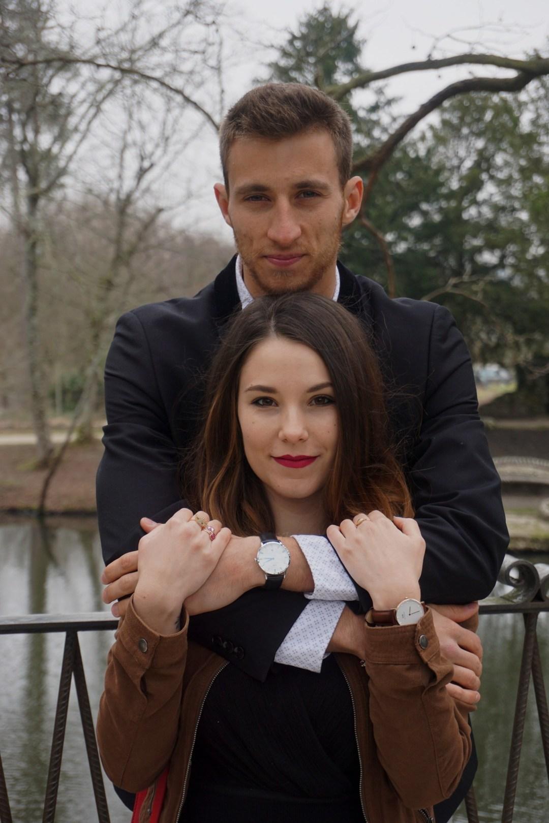LOOK DE COUPLE POUR LA SAINT VALENTIN PARC MAJOLAN EYSINES BLOG BORDEAUX MODE CORSE 12