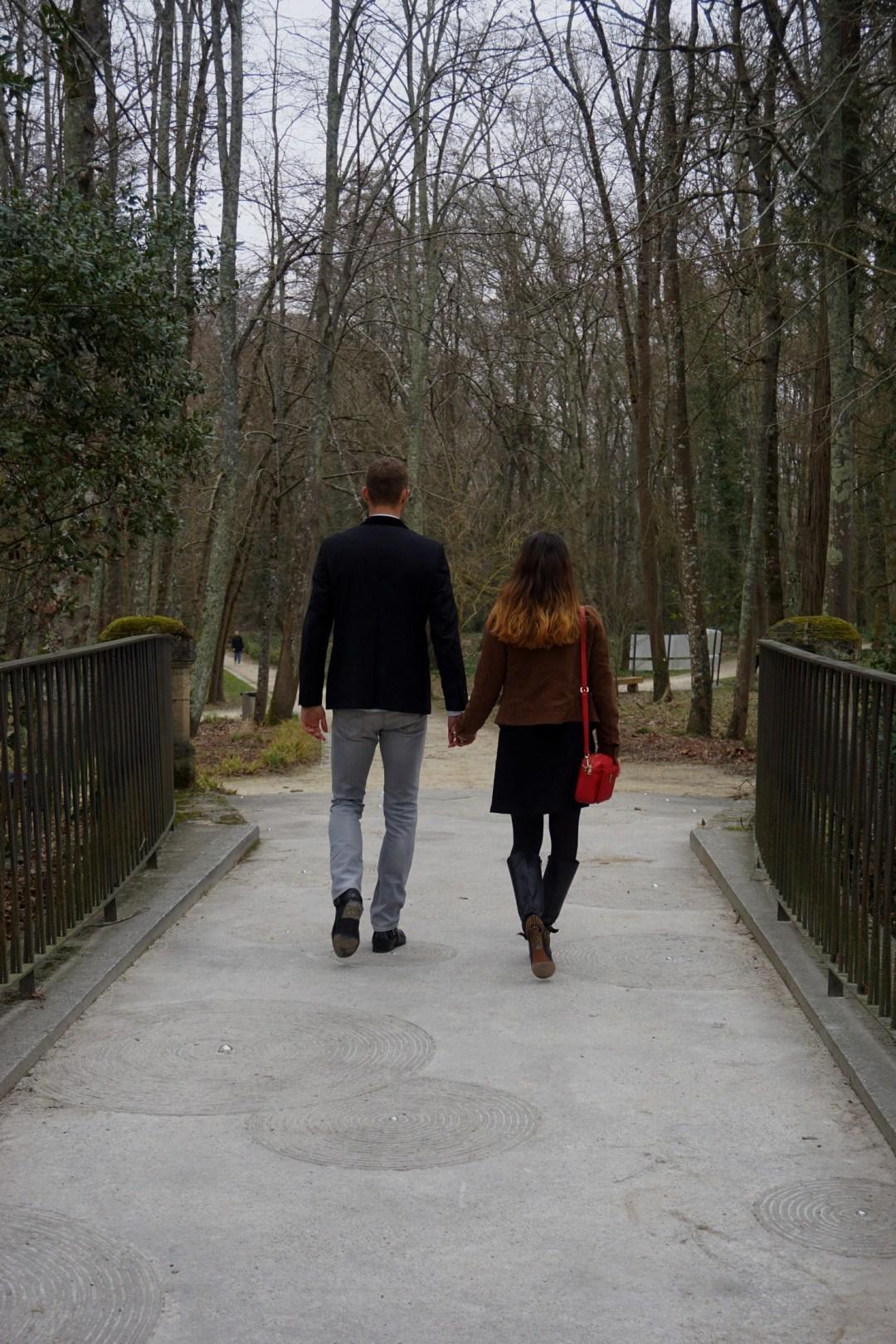LOOK DE COUPLE POUR LA SAINT VALENTIN PARC MAJOLAN EYSINES BLOG BORDEAUX MODE CORSE 16
