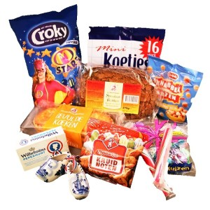 Dutch candy box example