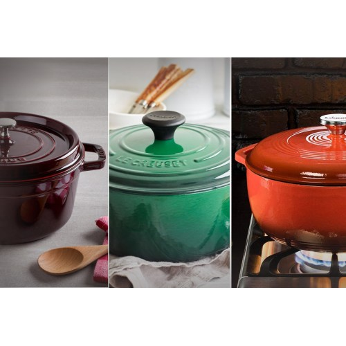 Medium Crop Of Staub Vs Le Creuset