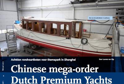 Dutch Premium Yachts