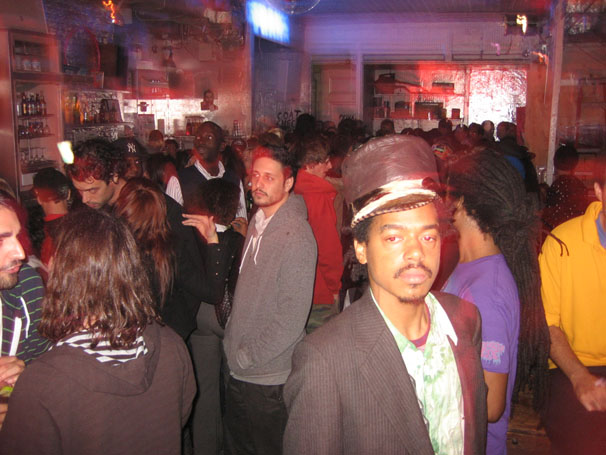 205 Club Thursday