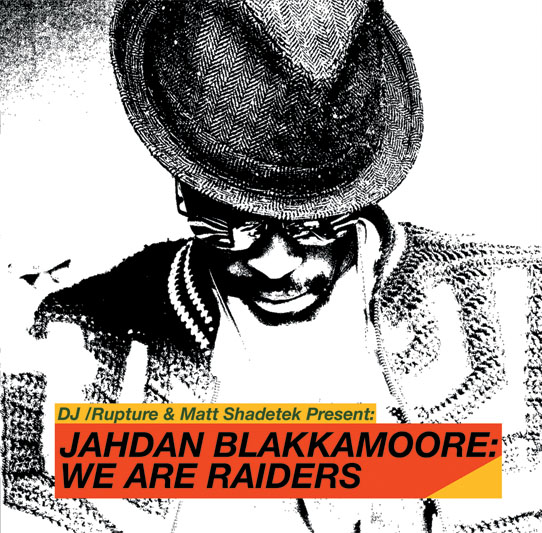 Jahdan Blakkamoore: We Are Raiders 12