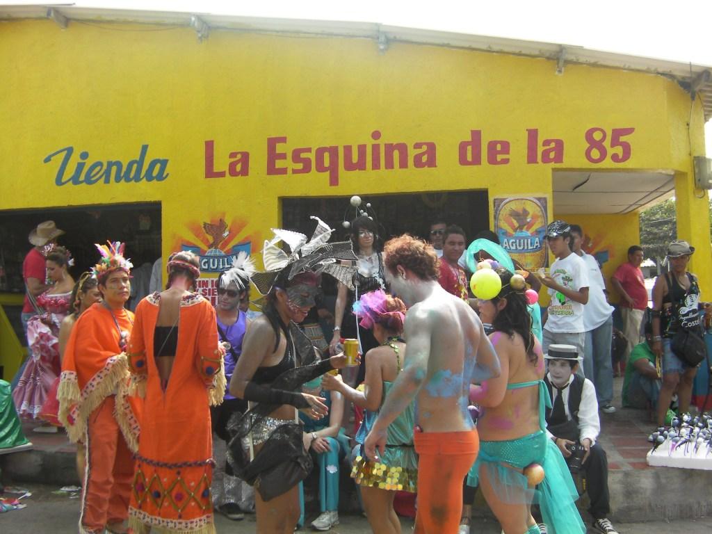 BQ Carnival Crew