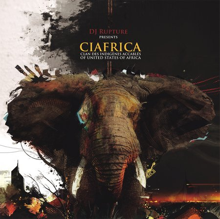 CIAfrica coverf