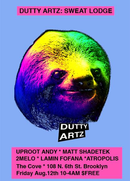 slothforaug
