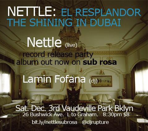 nettle-album-release-flyer