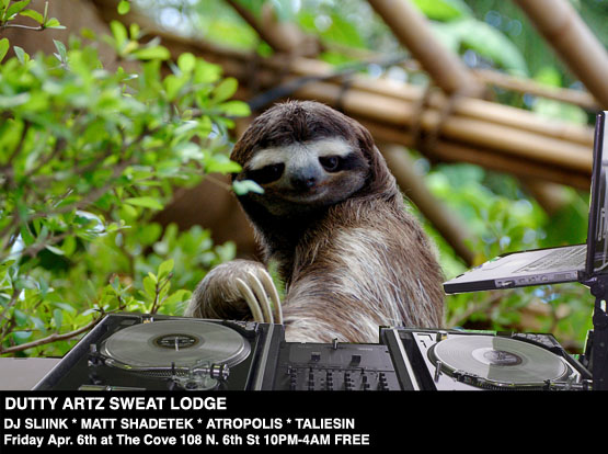 slothforapr