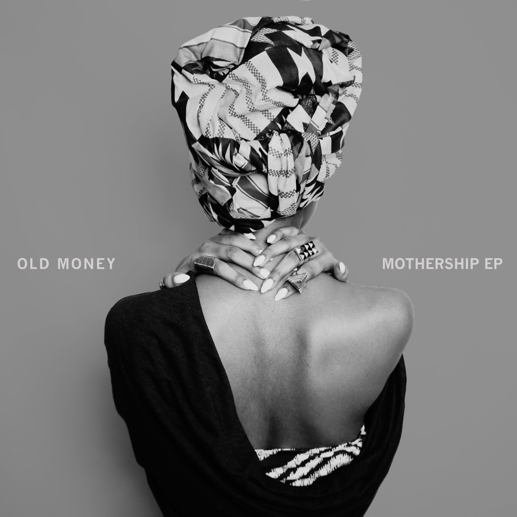 Mothership - Cover Art