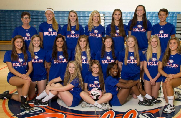 Bolles Volleyball