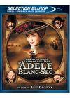 Les Aventures extraordinaires d'Adèle Blanc-Sec - Blu-ray