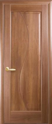 Двери Эскада золотая ольха