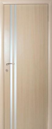 Двери Вита Новый Стиль дуб жемчужный с зеркалом