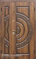 Двери Optima Big Steelguard