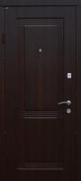 Входные двери Berez Веро Ариадна темный орех