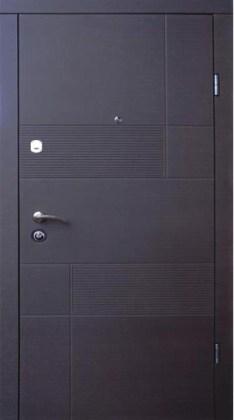 Двери Форт Калифорния