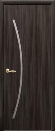 Двери Новый Стиль Дива кедр