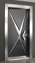 Двери Х двуцветные