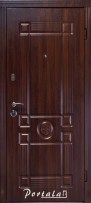 Двери Монарх Портала Люкс