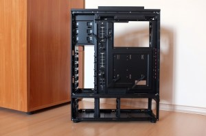 Antec Nineteen Hundred chassis 1