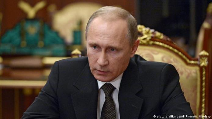 Russland bestätigt Sinai-Flugzeugabsturz war Terroranschlag