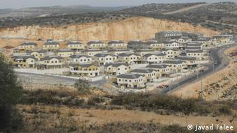 Expansion of Jewish settlements is one of the main obstacles to peace between Israel and Palestine. But despite international protests continue